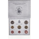 Vatikaani 2003 Rahasarja BU