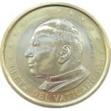 Vatikaani 2004 1 € UNC