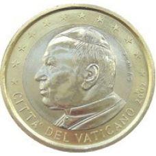 Vatikaani 2005 1 € UNC