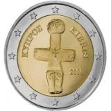 Kypros 2008 2 € UNC