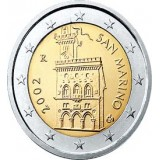 San Marino 2005 2 € UNC