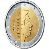 Luxemburg 2003 2 € UNC