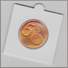 Kolikkokehys, Hartberger 17,5 mm