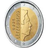 Luxemburg 2009 2 € RULLA