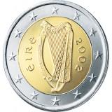 Irlanti 2007 2 € UNC