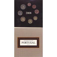 Portugali 2008 Rahasarja BU