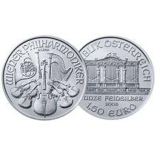 Itävalta 2009 1,50 € Wiener Philarmoniker 1 Unssi HOPEA BU