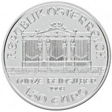 Itävalta 2010 1,50 € Wiener Philarmoniker 1 Unssi HOPEA BU