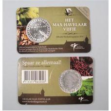 Alankomaat 2010 5 € COINCARD