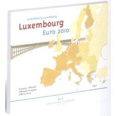 Luxemburg 2010 Rahasarja BU