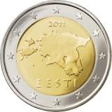 Viro 2011 2 € UNC