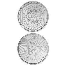 Ranska 2009 25 € HOPEA BU