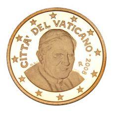 Vatikaani 2008 5 c PROOF