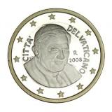 Vatikaani 2008 1 € PROOF