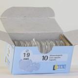 Säilytyskapseli, Lindner 19,0 mm 2 c (10 kpl)
