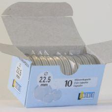 Säilytyskapseli, Lindner 22,5 mm 20 c (10 kpl)