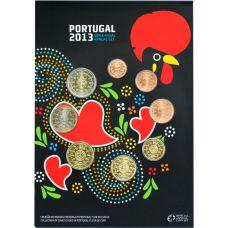 Portugali 2013 Rahasarja FDC