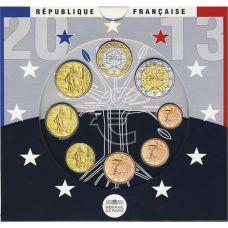 Ranska 2013 Rahasarja BU
