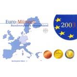 Saksa 2003 Rahasarja J PROOF