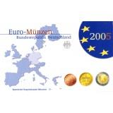 Saksa 2005 Rahasarja D PROOF