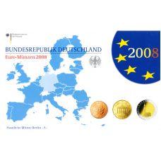 Saksa 2008 Rahasarja A PROOF