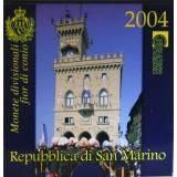 San Marino 2004 Rahasarja BU