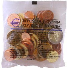 Slovenia 2007 Starttipussi