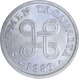 Suomi 1983 5 Penniä