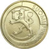 Suomi 1996 1 Markka UNC