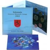 Suomi 2002 Rahasarja BU