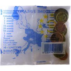 Suomi 2002 Starttipussi